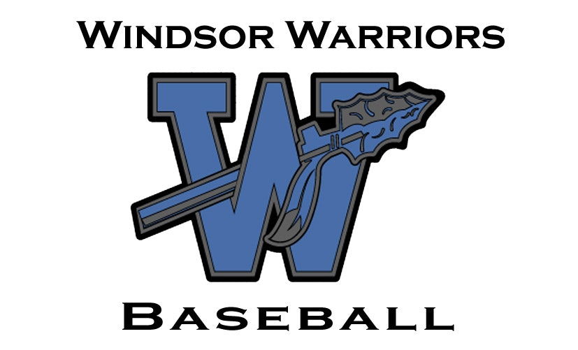 Windsor Warriors Baseball - Headed to Cooperstown