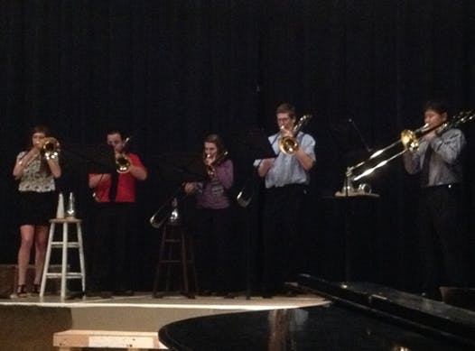 theater fundraising - Cheyenne Mountain Music Association