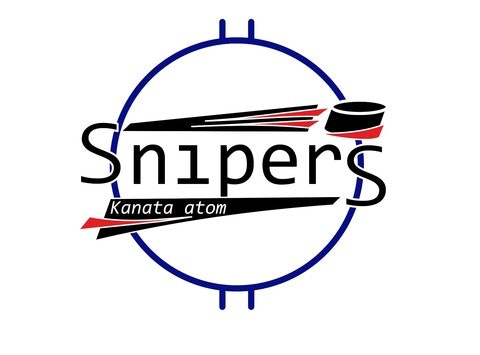 Kanata Snipers Atom Hockey - C3