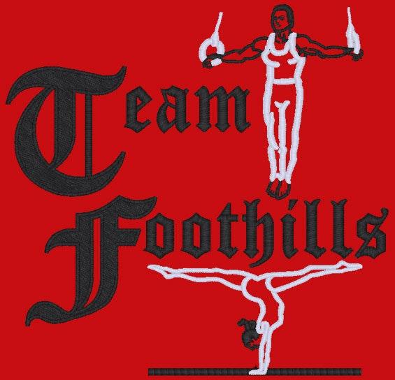 Foothills Gymnastics