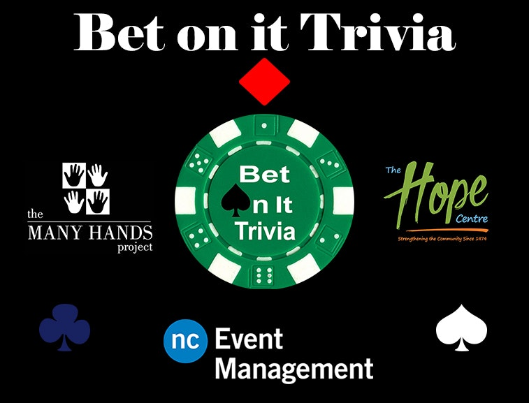 Bet on it Trivia