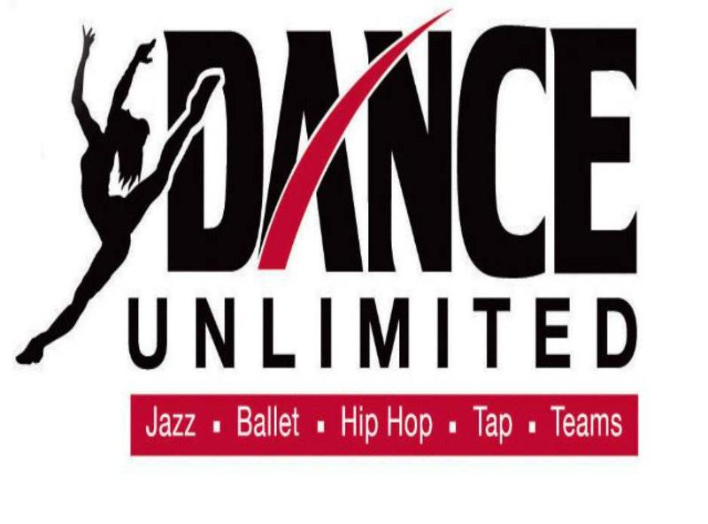 Dance Unlimited Wreath Fundraiser