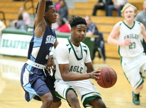 Beaufort High School Men's Basketball