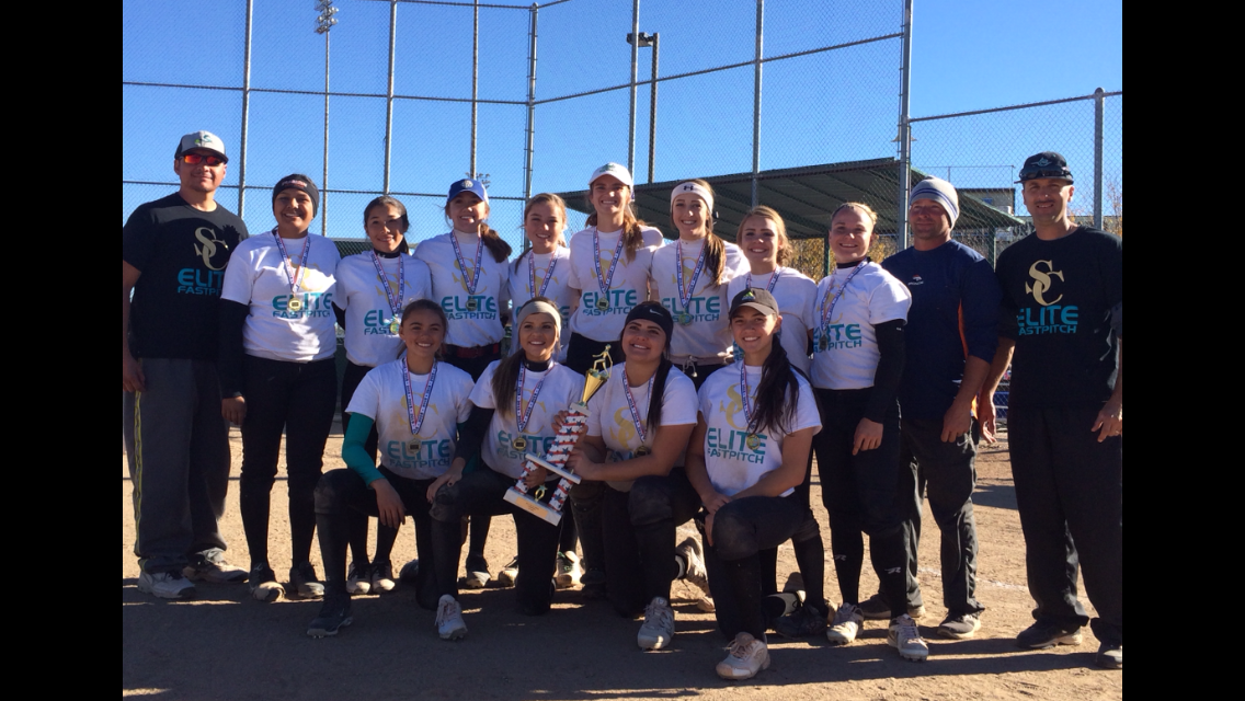 SoCo Elite Fastpitch Softball