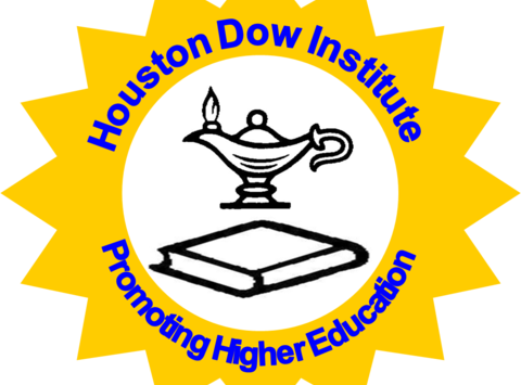 Houston Dow Institute Holiday Fundraiser