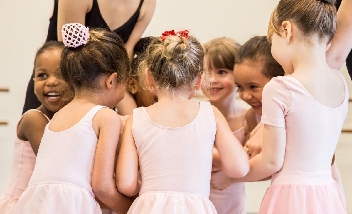 Ballet East