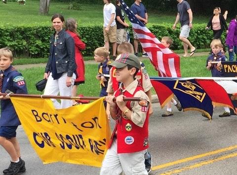 Cub Scout Pack 183