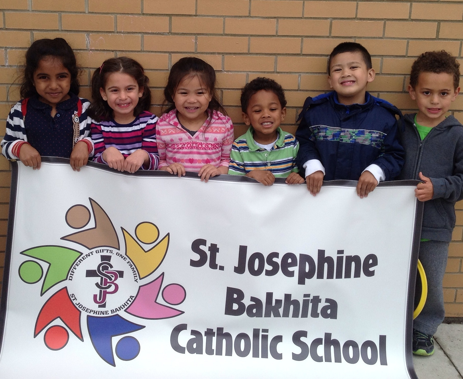 St. Josephine Bakhita Catholic School