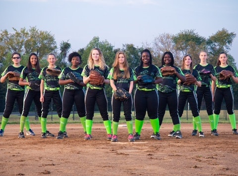 Stafford Stealth Travel Softball 14U