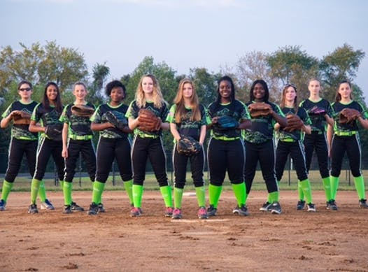 softball fundraising - Stafford Stealth Travel Softball 14U