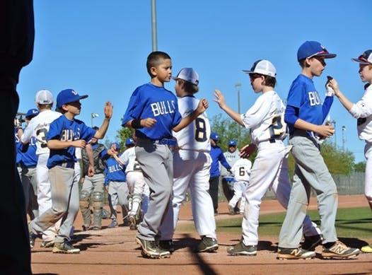 baseball fundraising - 12U Team AK Travel Baseball