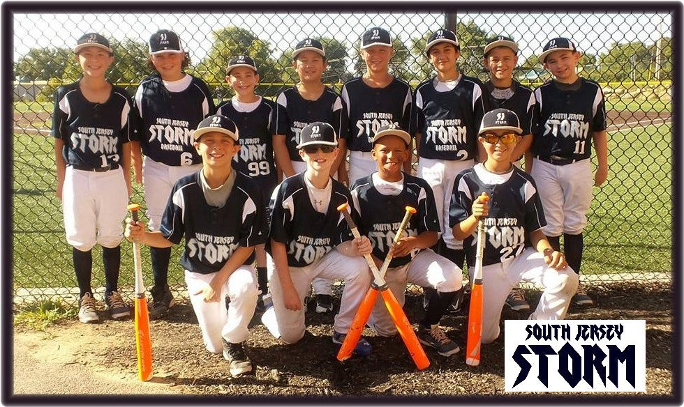 South Jersey Storm Cooperstown Fundraiser