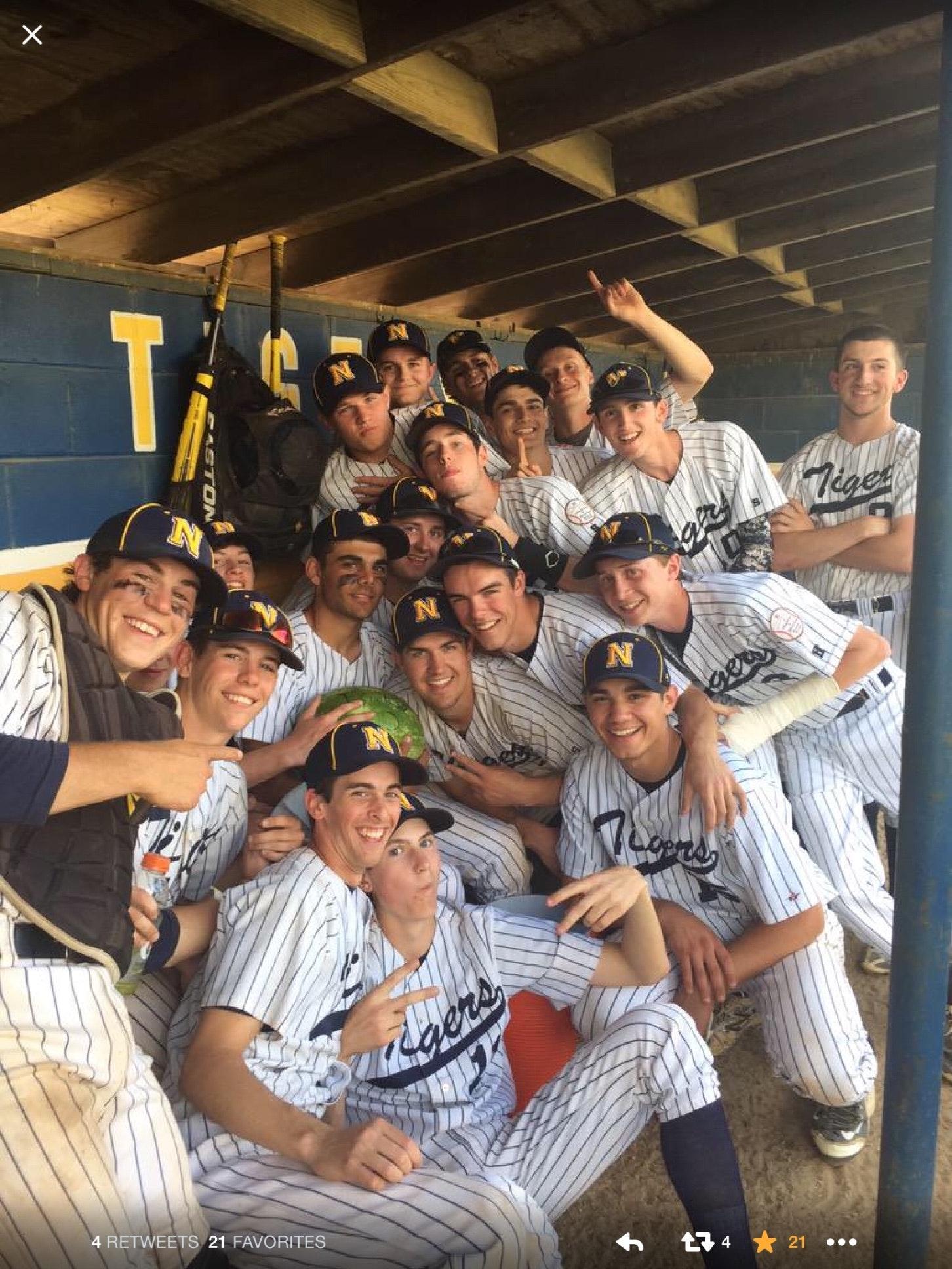 Northport Varsity Baseball Fund Raiser