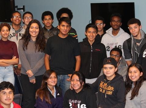 student clubs fundraising - Peekskill High School Interact Fundraiser