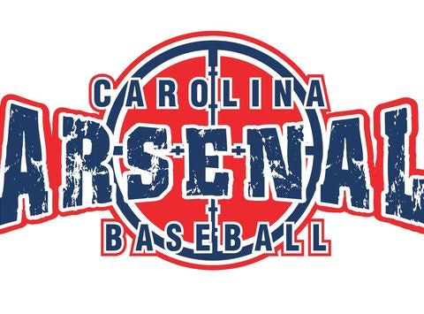 Carolina Arsenal 12U Baseball Cooperstown Fundraiser