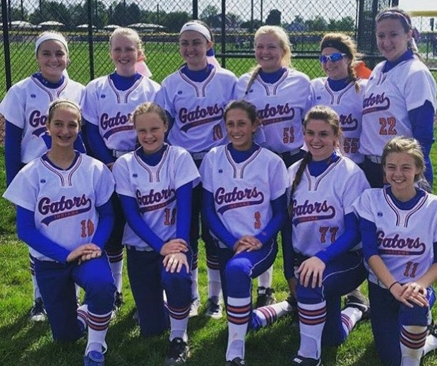Indiana Gators 02 Tournament and Team Fees