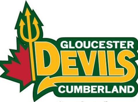 GCRA Devils U19 A Timmins or Bust!