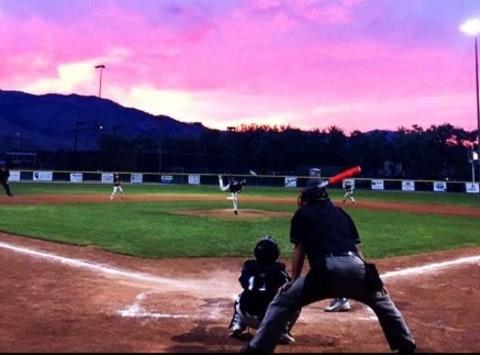 Valparaiso Fire Baseball 8u
