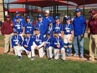 Blue Lightning Tournament Fees