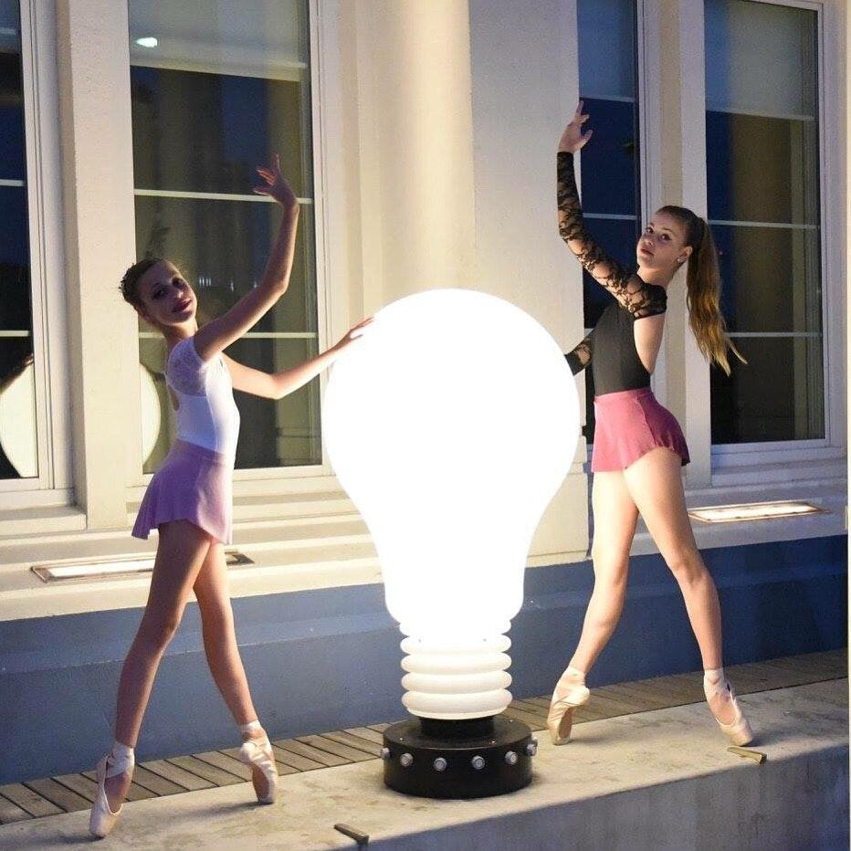 Borden Ballerinas' Fundraising!