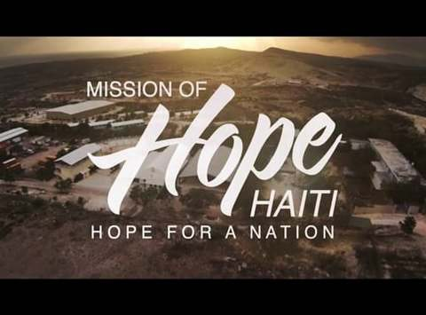 MPact Mission of Hope Haiti Fundraiser