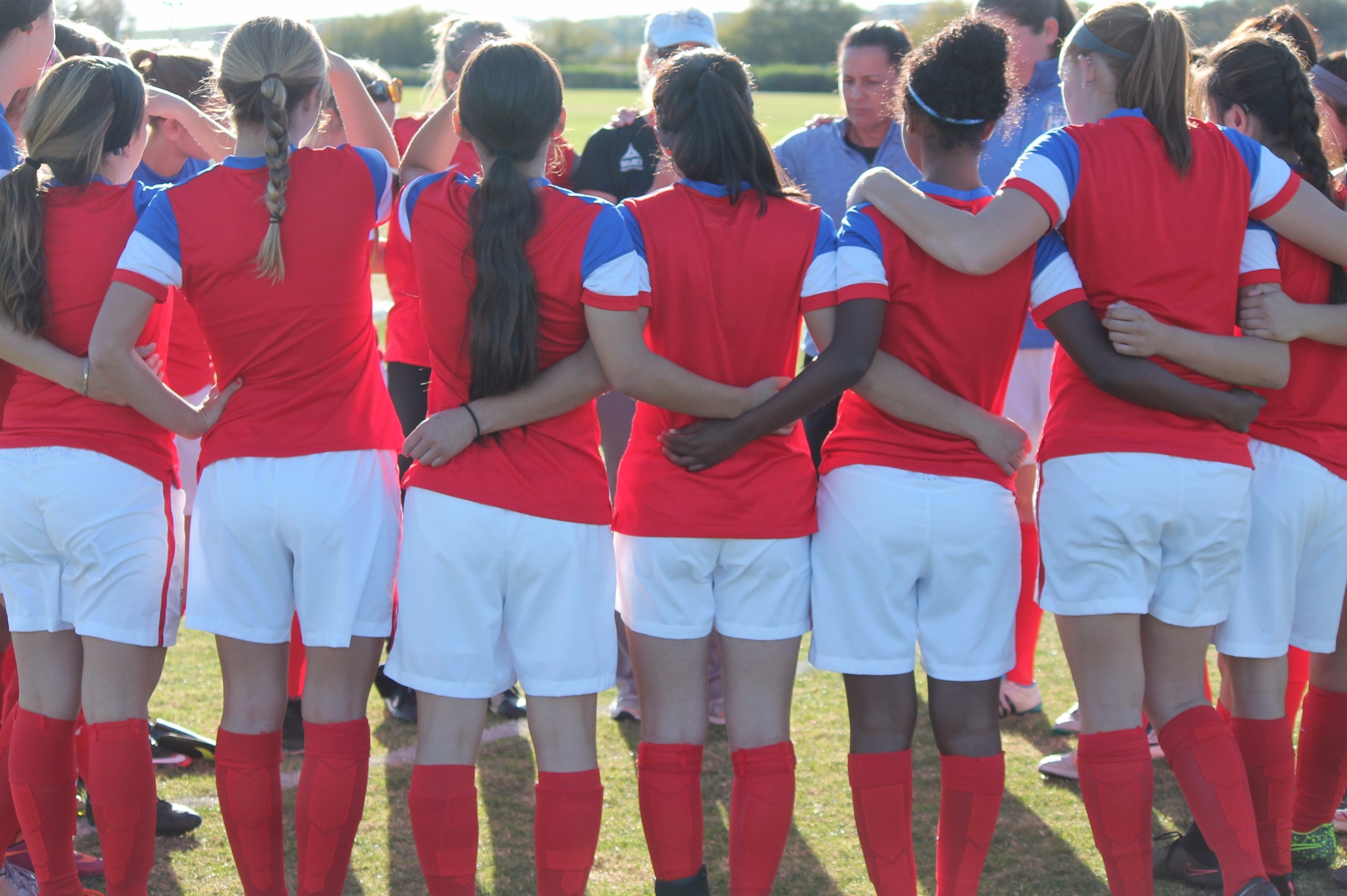 Deaf Women's National Team: World Cup Expenses