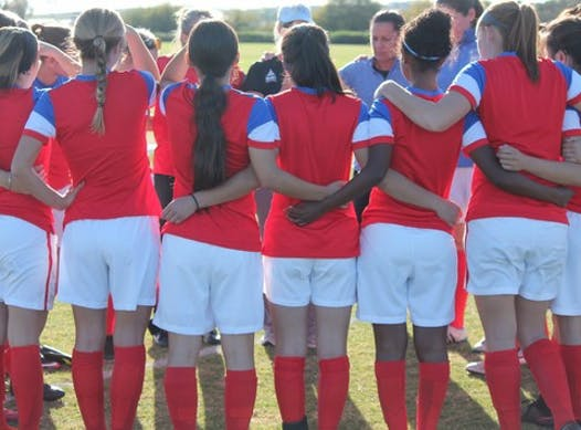 soccer fundraising - Deaf Women's National Team: World Cup Expenses
