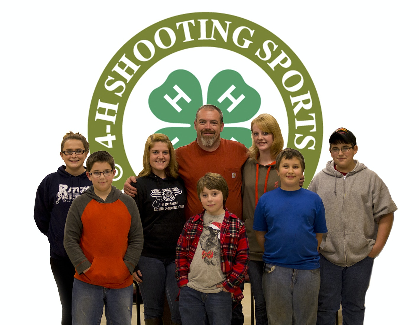 Pioneer Shooting Sports 4-H, Gilmer County WV