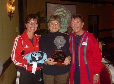 soccer fundraising - Charlotte Moran Memorial Fund