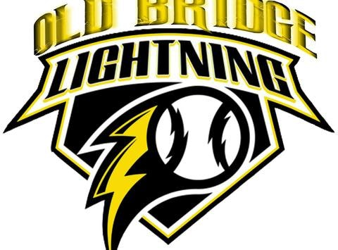 Old Bridge Lightning Travel Team