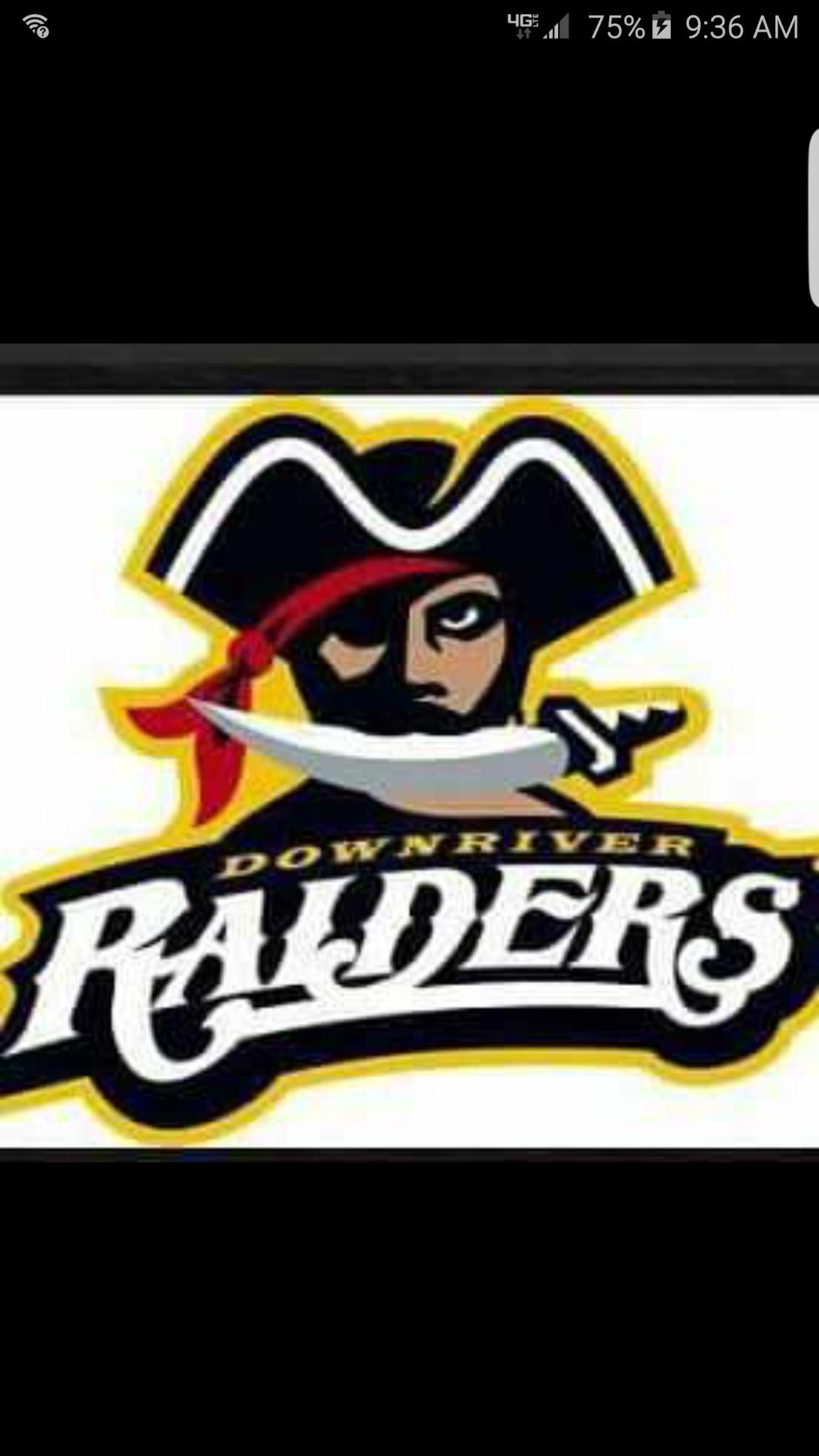Downriver Raiders