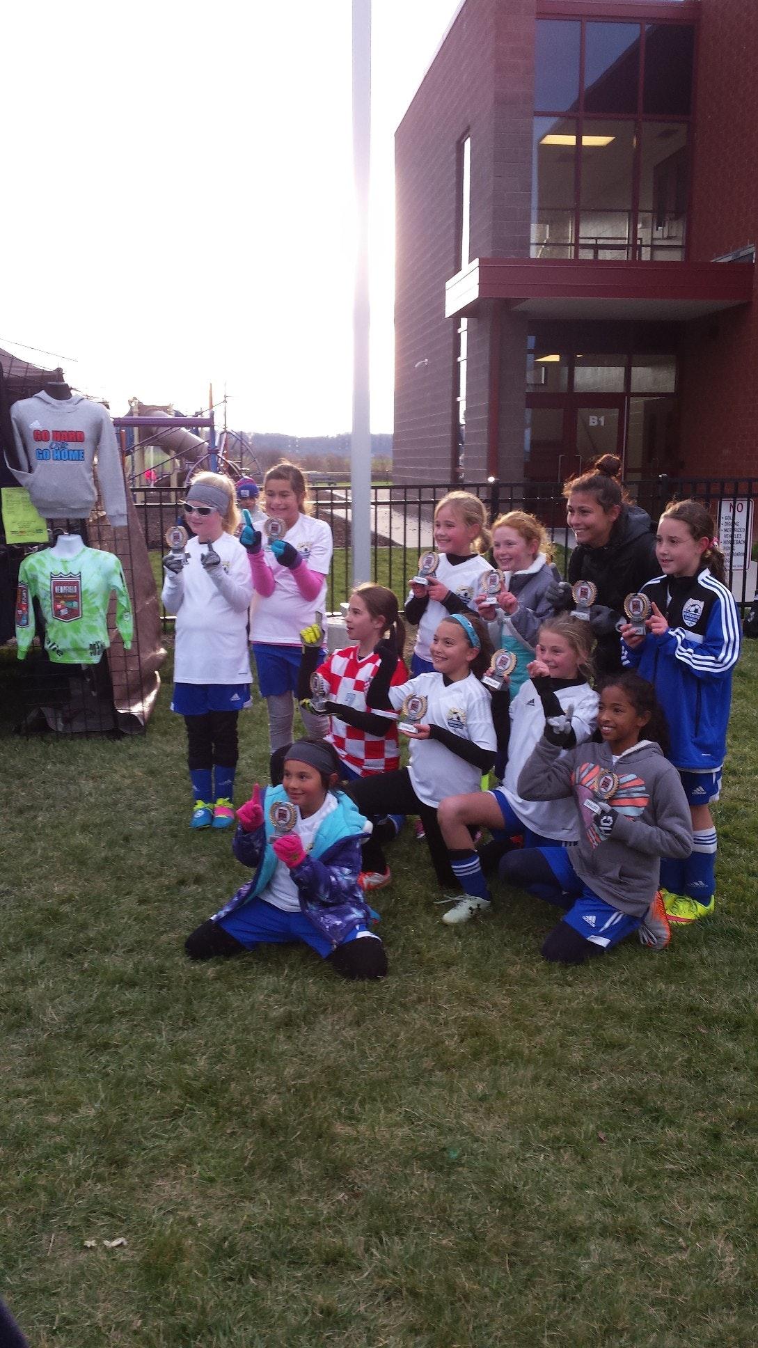 Kirkwood Crusaders Winter & Spring Training Fundraiser