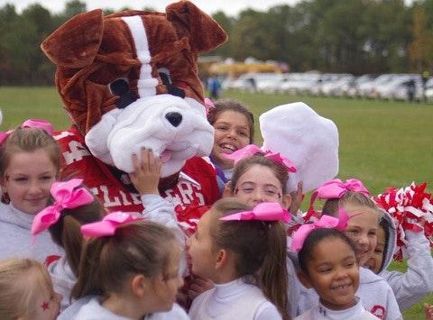 Bellport Youth Football & Cheer