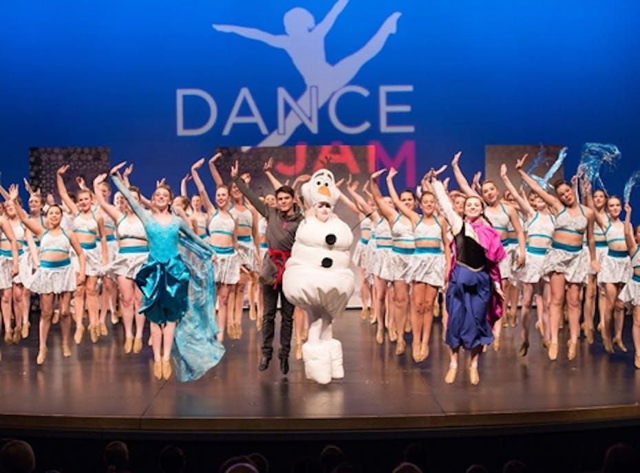 Love of Dance Association