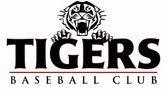 Tigers Baseball Club 13U Red