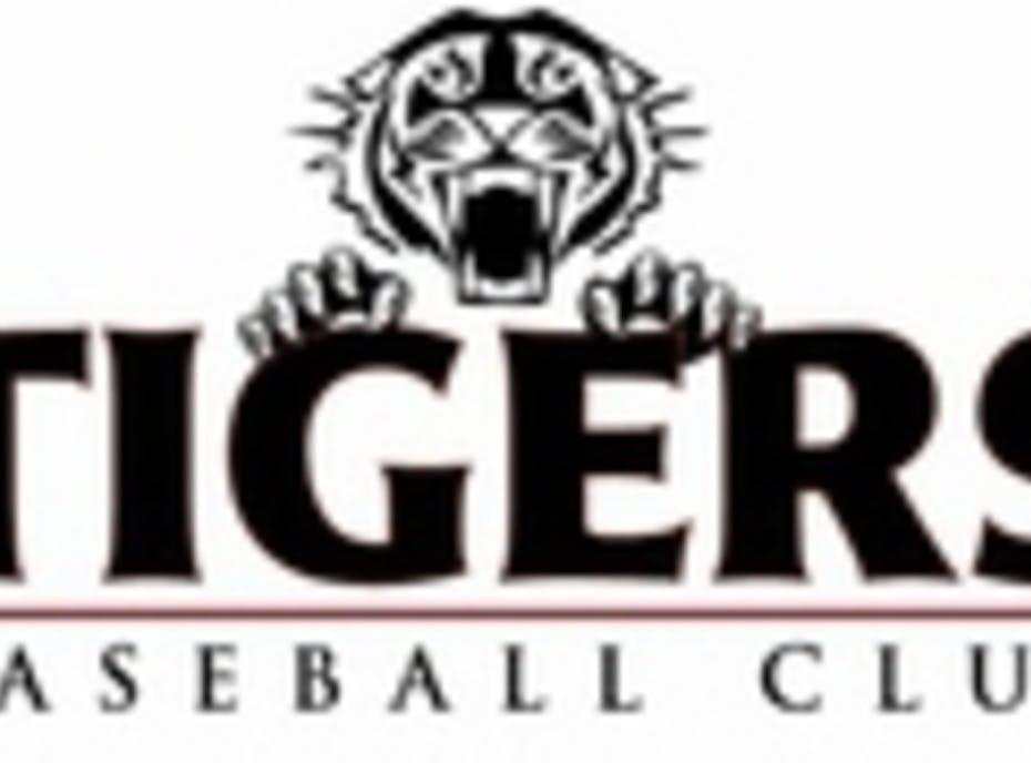 Tigers Baseball Club 13U Red