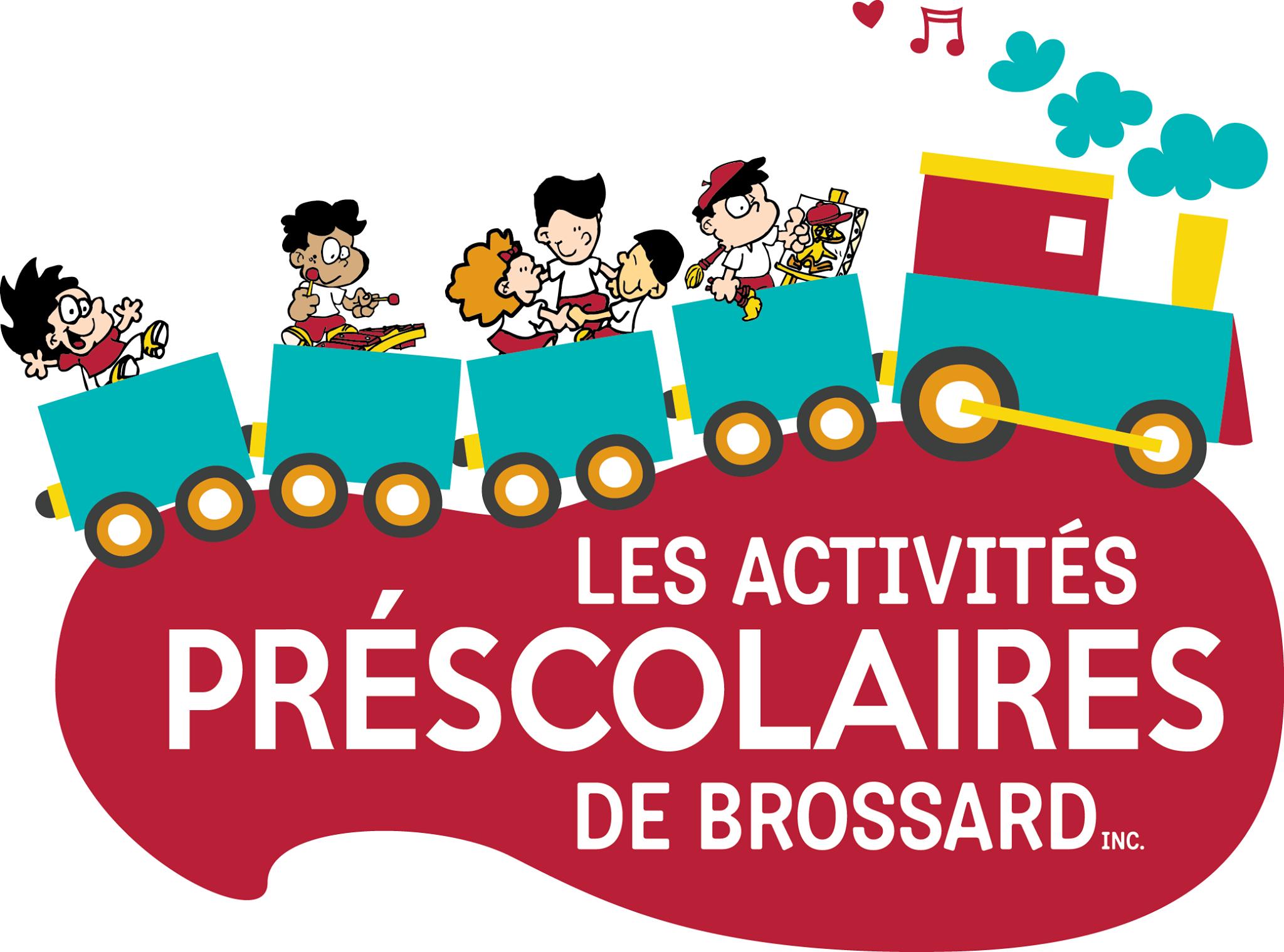 Les Activités Préscolaires de Brossard Inc.