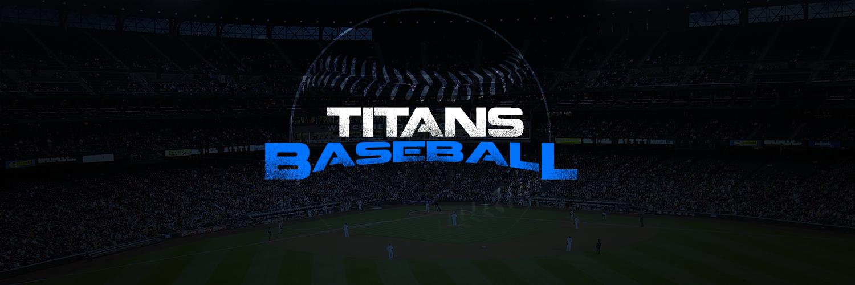 Titans Baseball