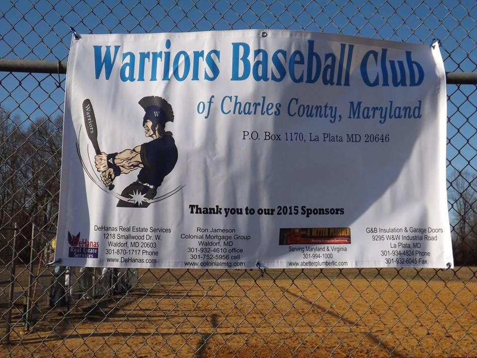 Warriors BCCC 11