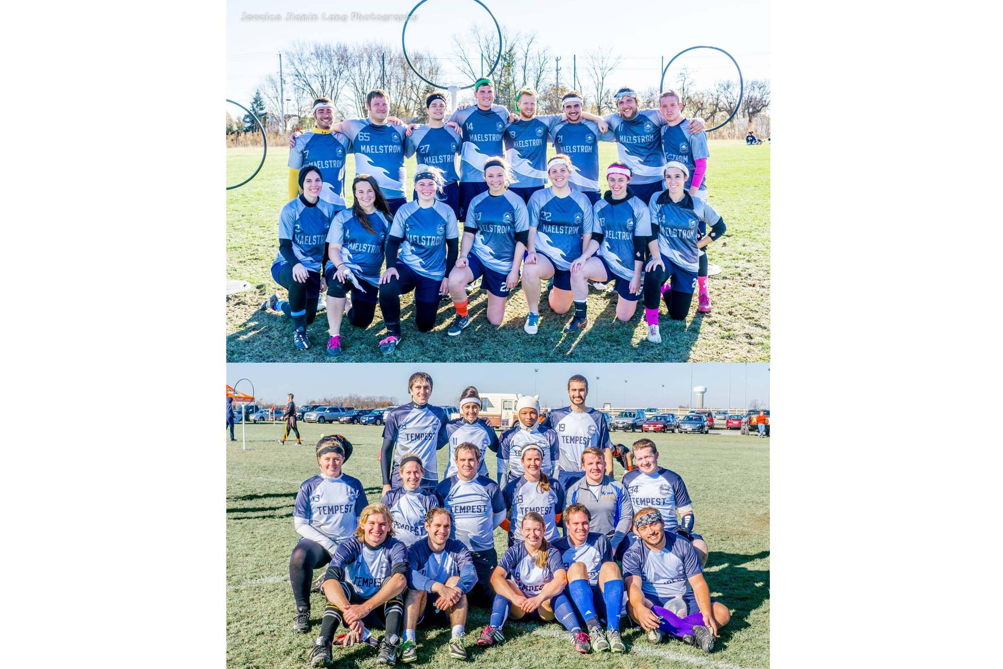 Great Lakes Commuity Quidditch Championship Costs