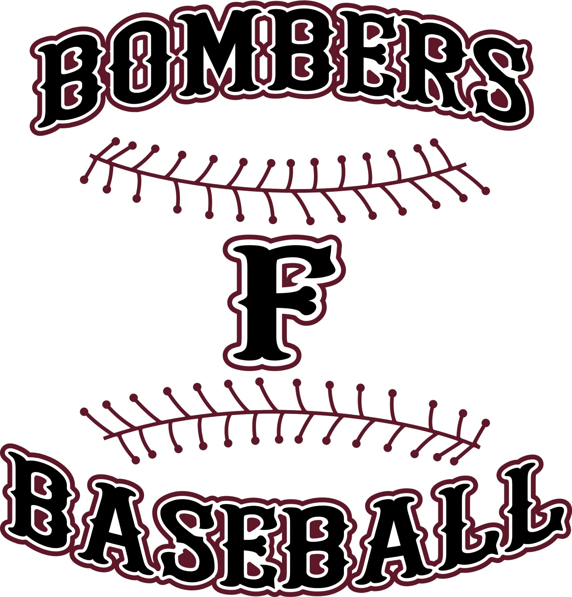 Franklin Bombers Baseball