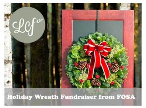 Friends of Stone Academy Wreath Fundraiser