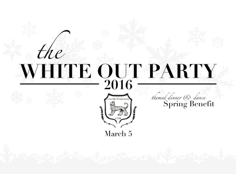 The White Out Party 2016