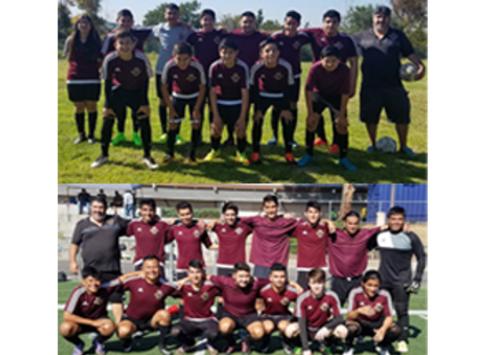 soccer fundraising - Futotal Athletic Badgers FC