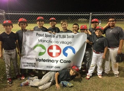 Buzz Lightning Baseball Academy