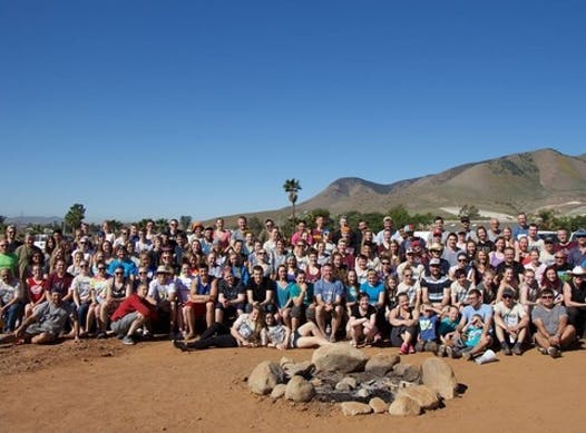 mission trips fundraising - SunWest Youth Mexico Trip