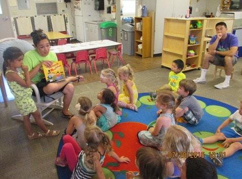 PJCC Preschool