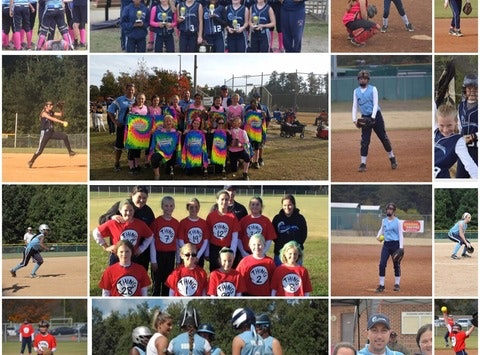 softball fundraising - Stafford Surge Lightning Inc