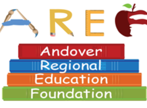 pta & pto fundraising - Andover Regional Education Fund 2016-17