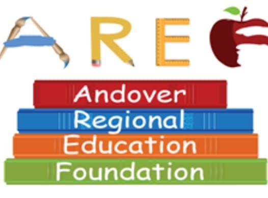pta & pto fundraising - Andover Regional Education Fund 2016-17